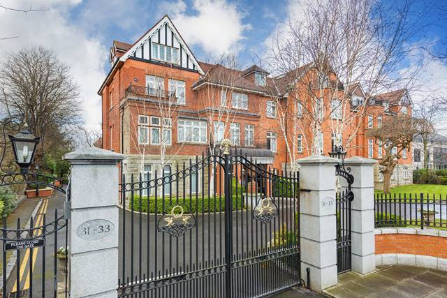 Malton, 31-33 Merrion Road, Ballsbridge, Merrion, Dublin 4