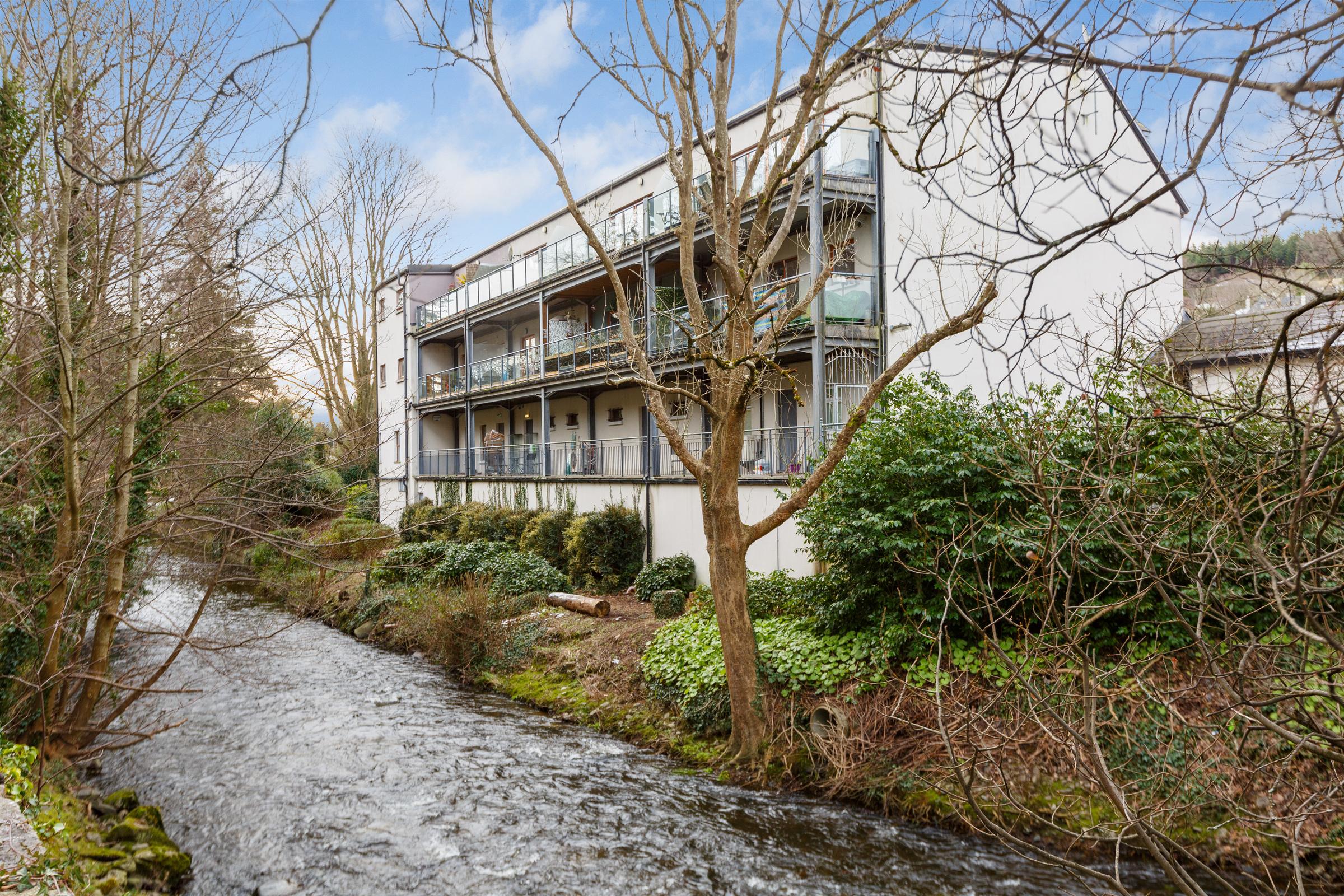 Apartment 12, Mount Usher Court, Ashford, Co. Wicklow