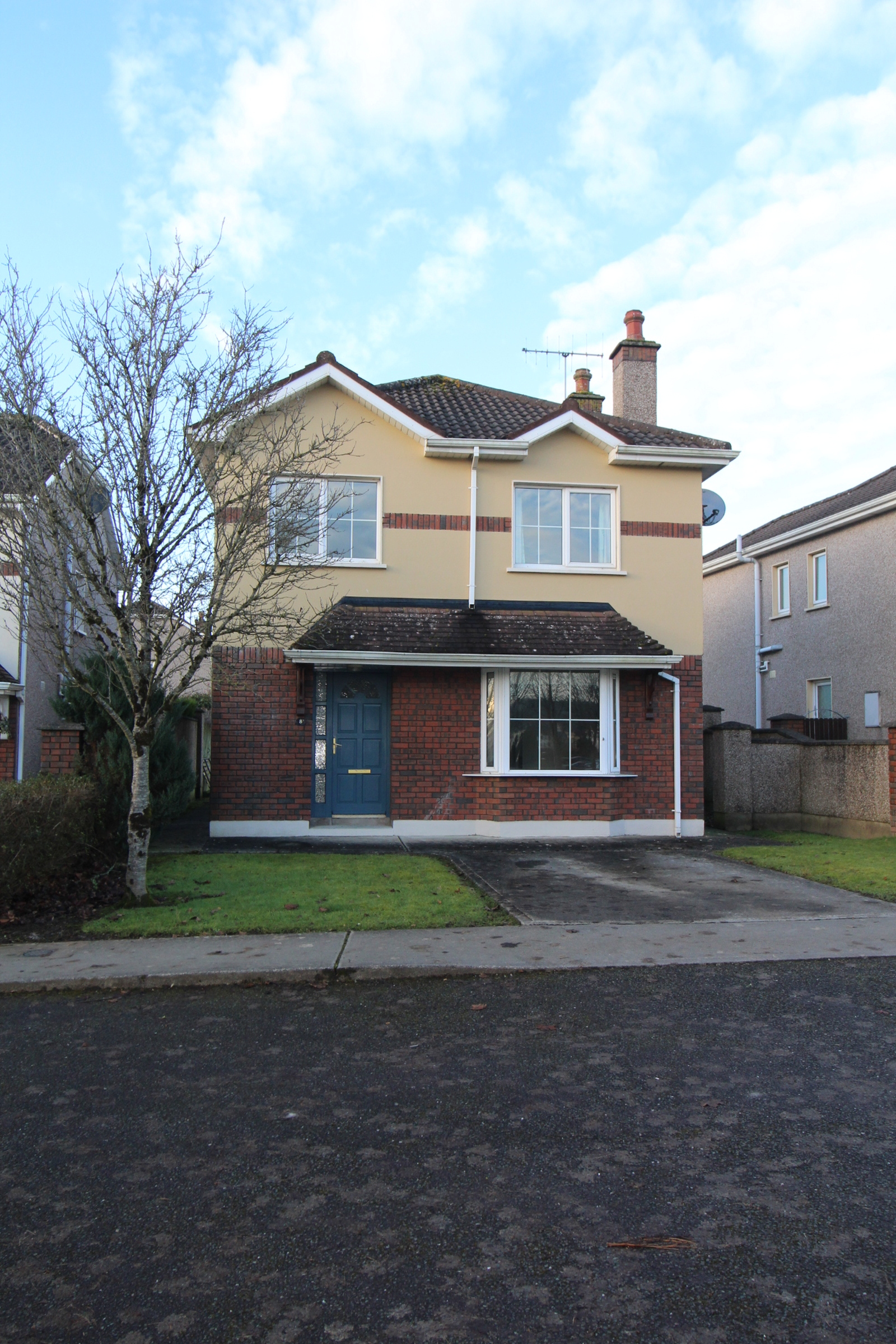 8 Castlepark Avenue, Saint Joseph's Road, Mallow, Co. Cork