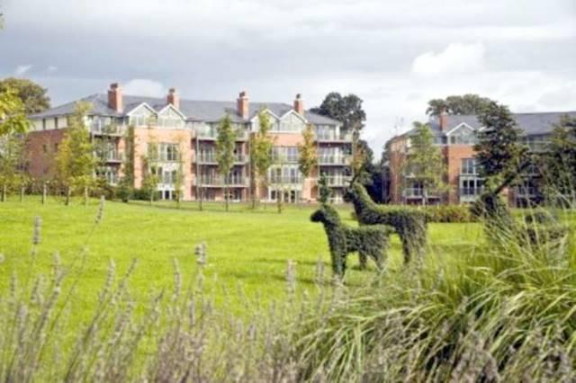 Beech Lodge, Farmleigh Woods, Castleknock, Dublin 15.