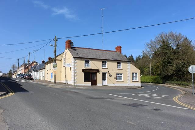 Riverchapel House, Main Street, Riverchapel, Co. Wexford