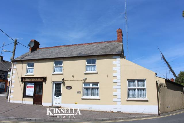 Riverchapel House, Main Street, Riverchapel, Co. Wexford