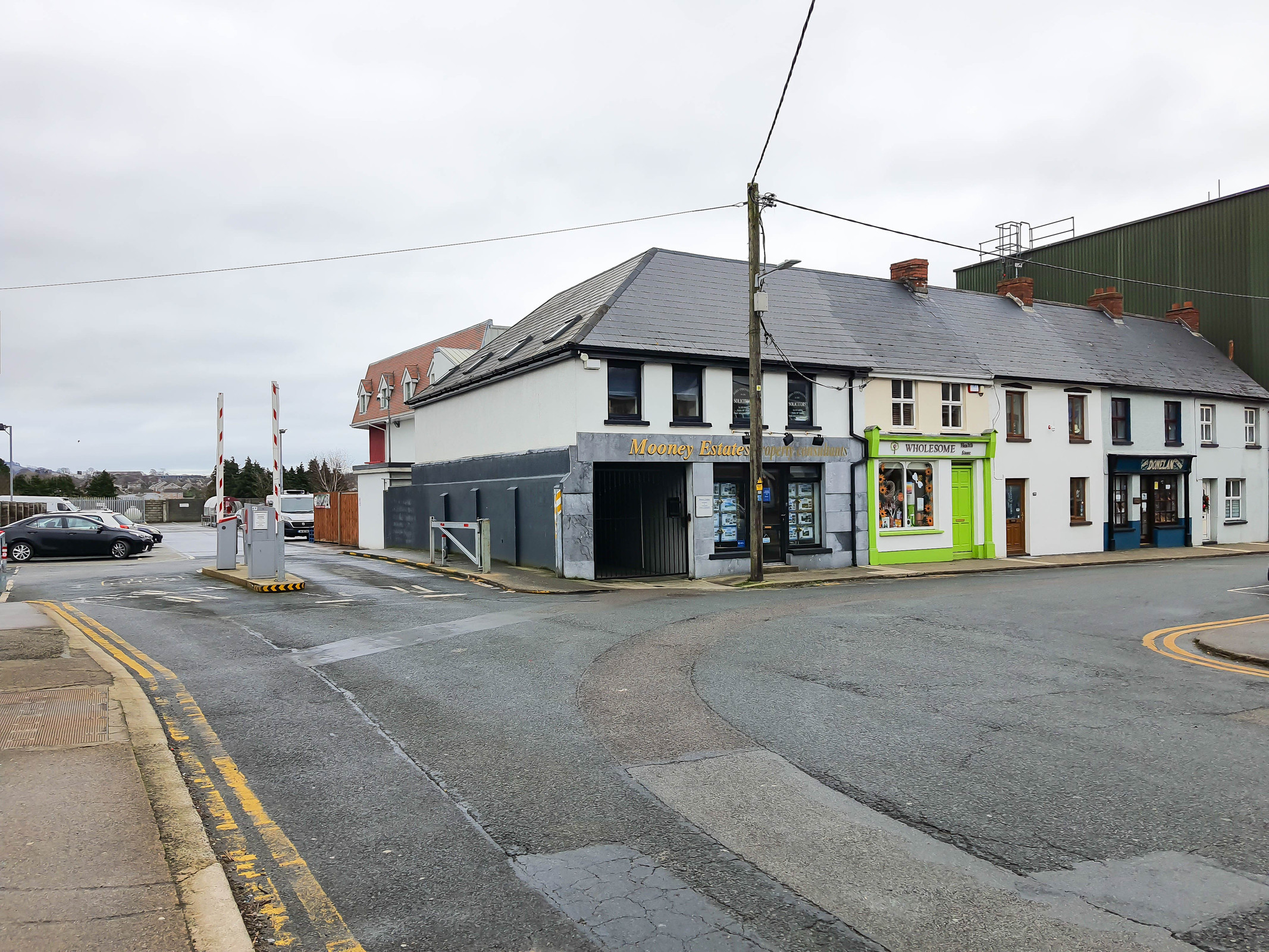 5 Rafter Street, Gorey, Co. Wexford