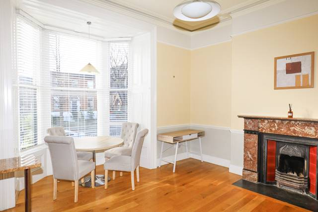 Flat 3, 44 South Circular Road, Portobello, Dublin 8
