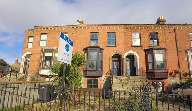 Flat 5, 44 South Circular Road, Portobello, Dublin 8