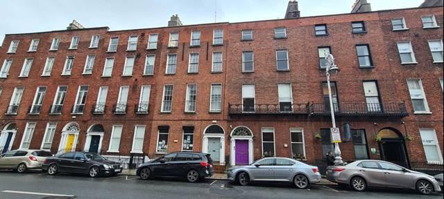Flat 2, 30 Gardiner Place, Dublin 1