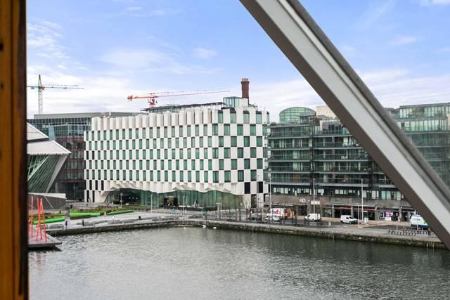 237 The Camden, Charlotte Quay Dock, Ringsend, Dublin 4