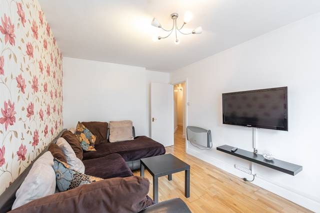 Apartment 58, Gandon Hall, Dublin 1