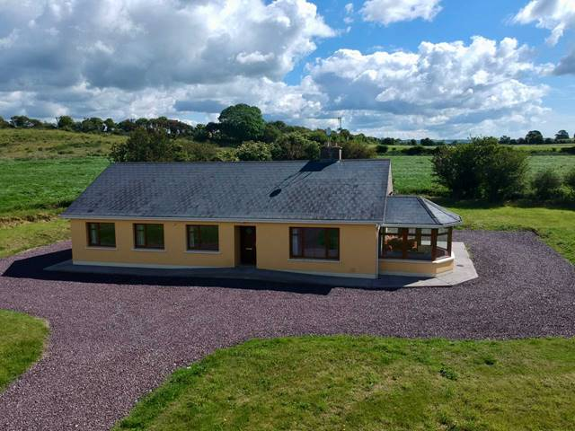 Garrymore, Killeagh, Co. Cork.