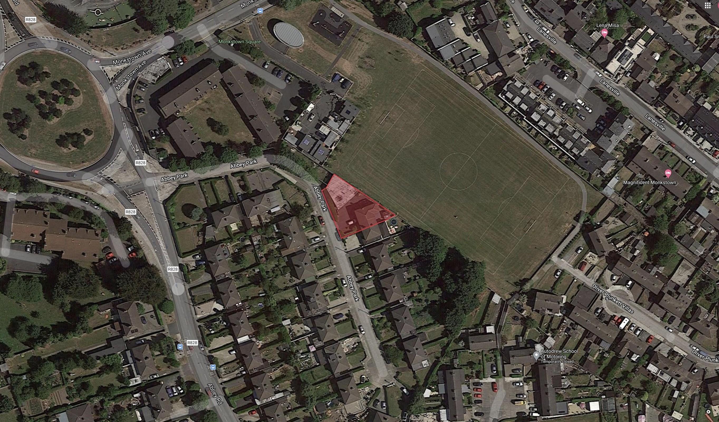 28 Abbey Park, Monkstown, Co. Dublin
