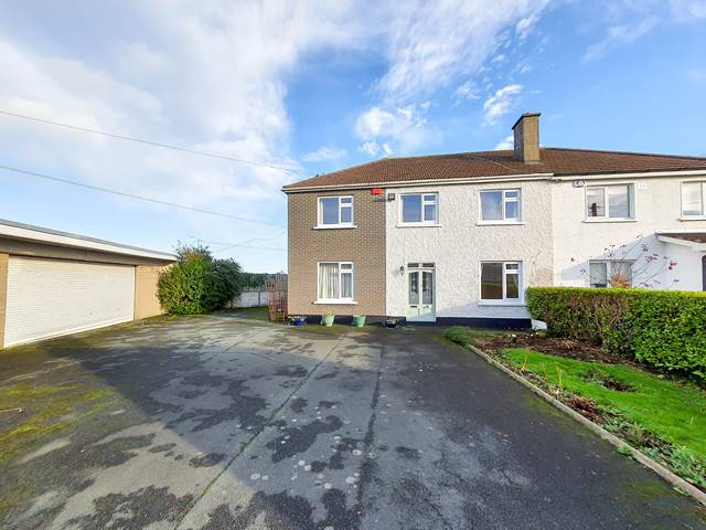 28 Abbey Park, Monkstown, Co. Dublin