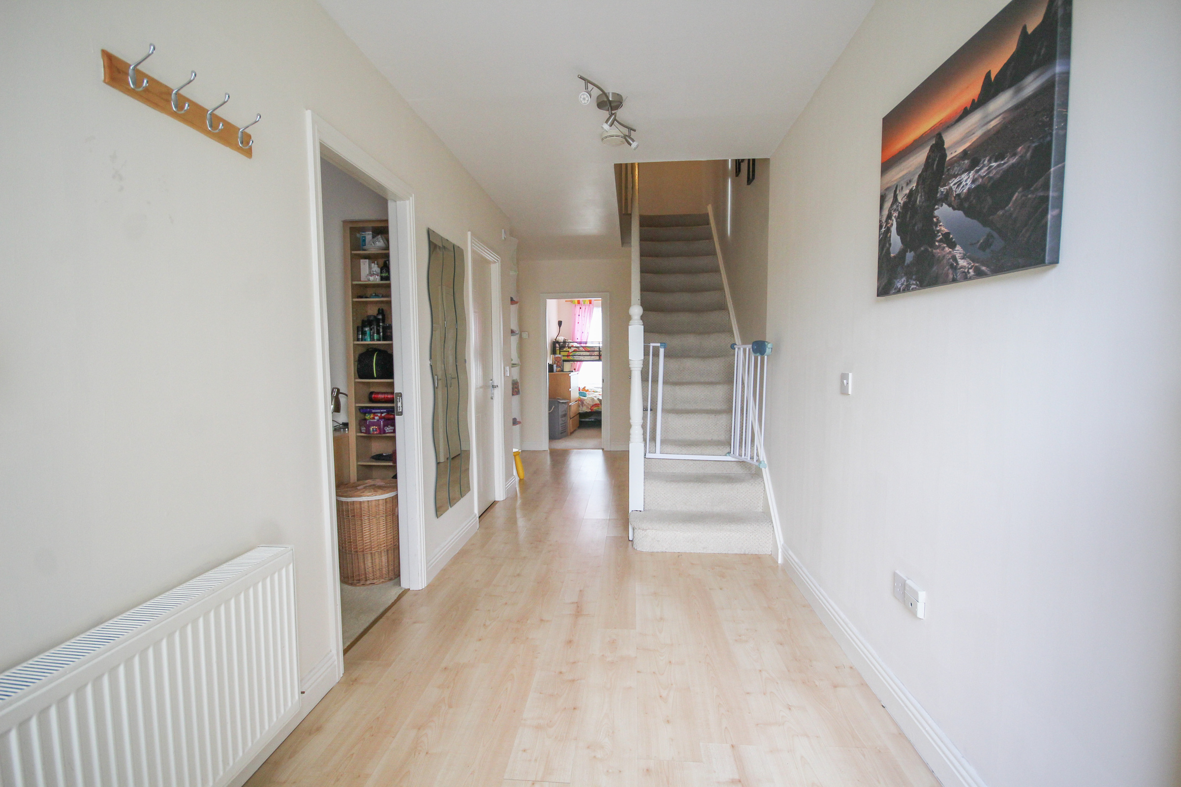 15 Woodleigh Way, Blessington, Co. Wicklow