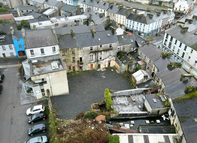 Green Street, Boyle, Co. Roscommon