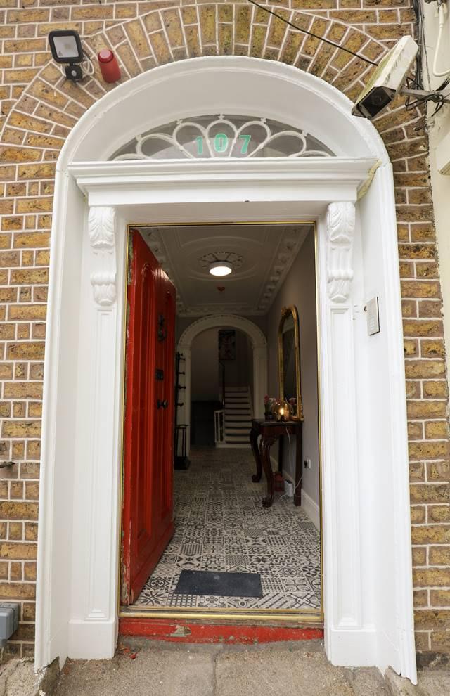 107 South Circular Road, Portobello, Dublin 8