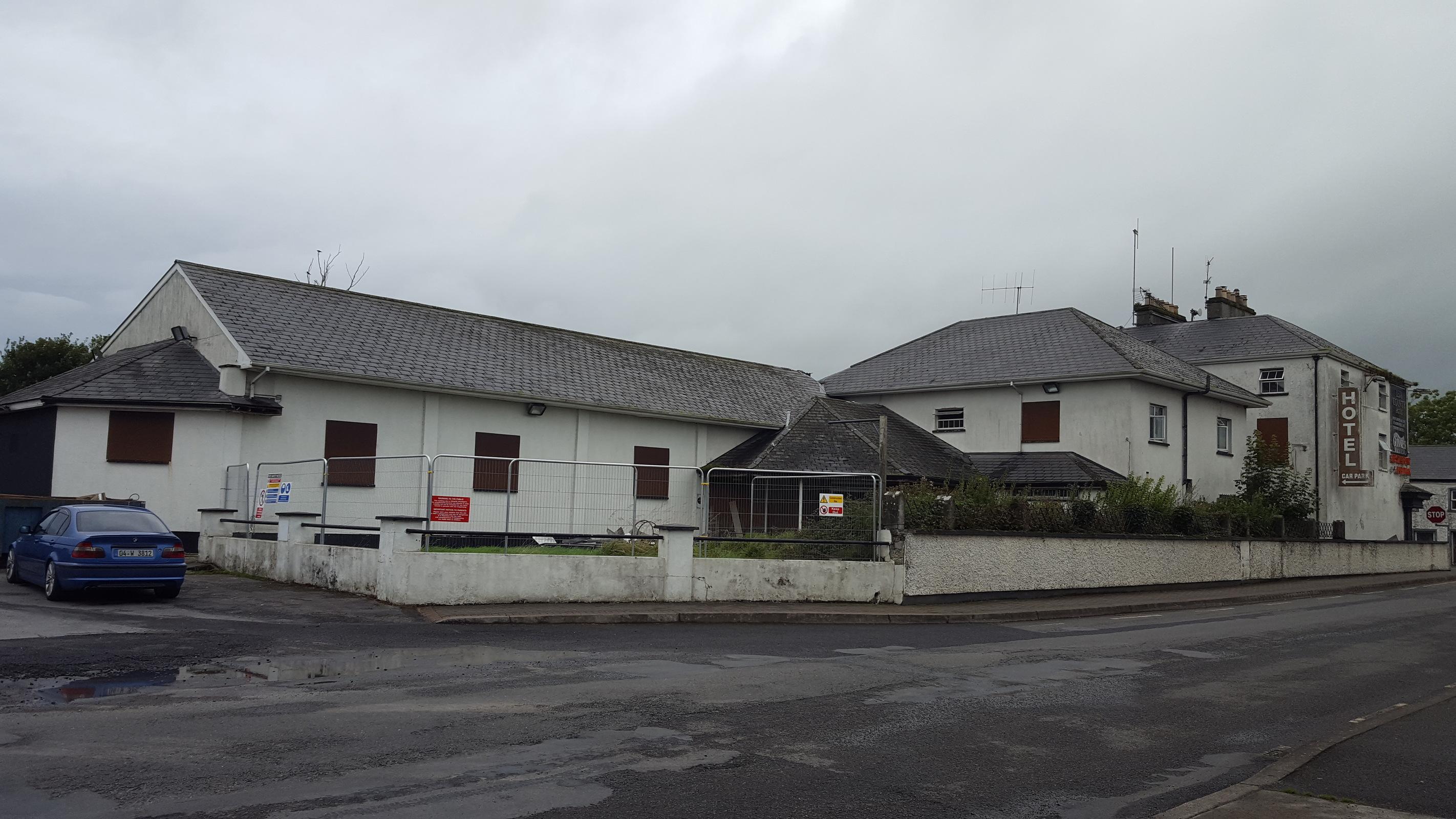 Main Street, Borris-in-Ossory, Co. Laois