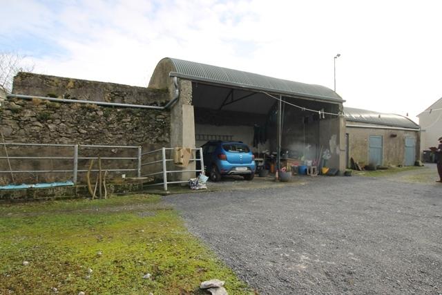 Ballynonty, Co. Tipperary