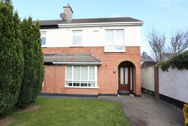 11 Oldbridge Grove, Lucan, Co. Dublin