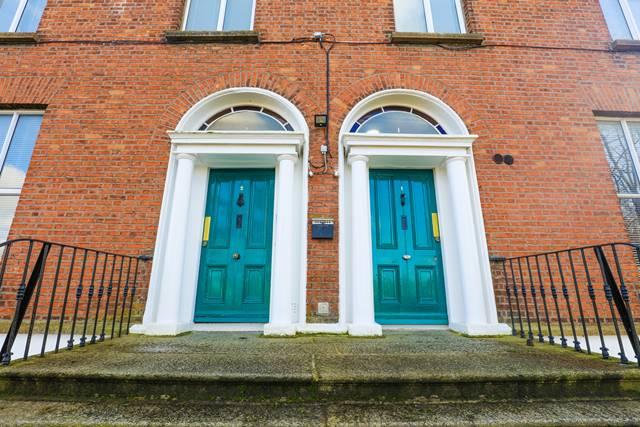 Flat 4, 1 Viking's Place, Rathmines, Dublin 6
