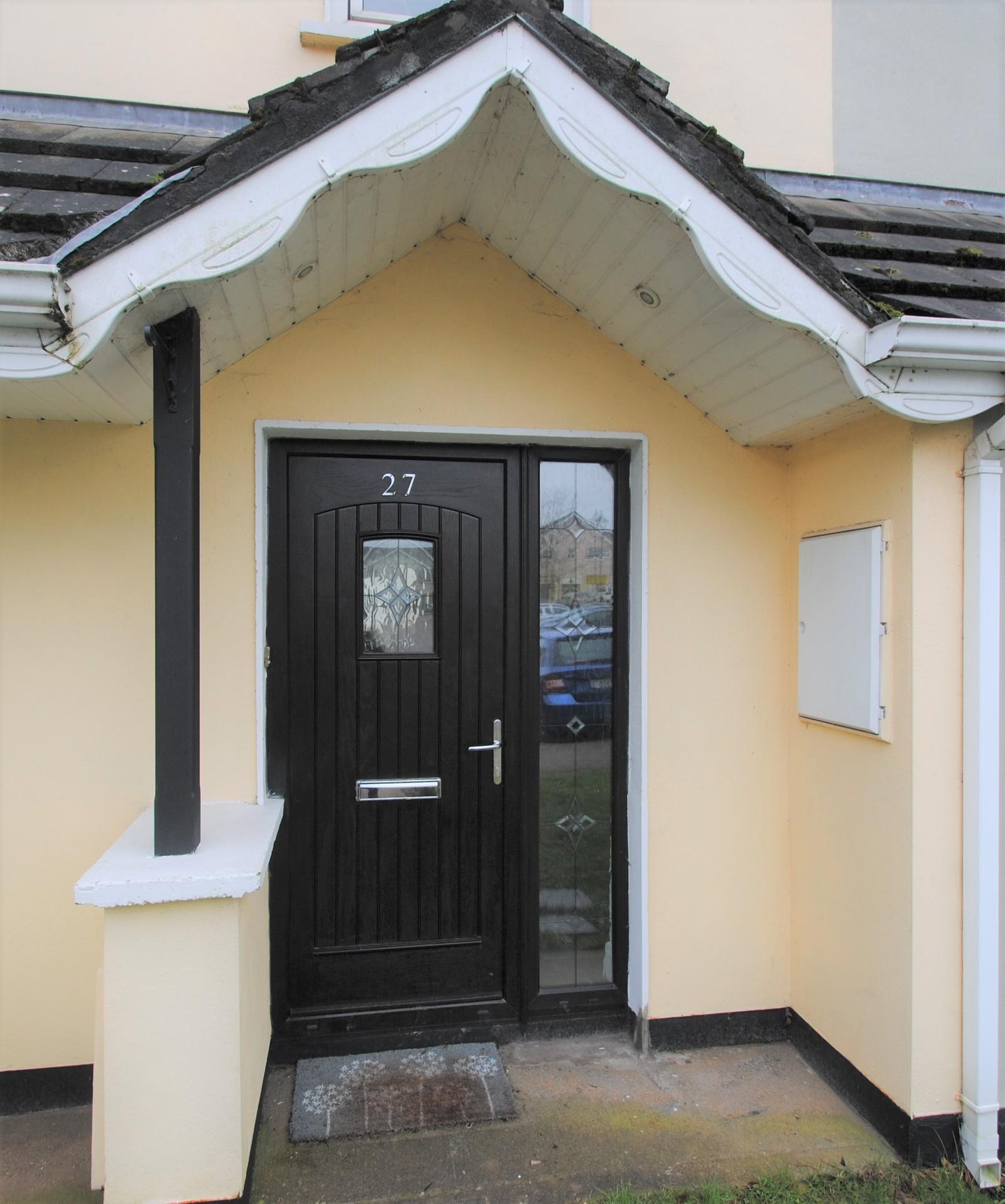 27 Gleann Alainn, Ballygarvan, Co. Cork