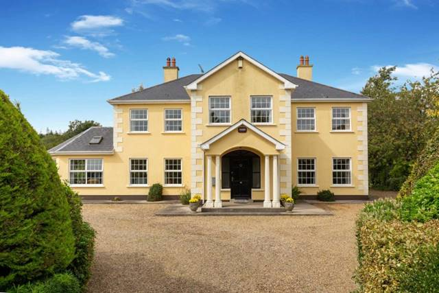 Cois Coille, Boley Lower, Camolin, Co. Wexford