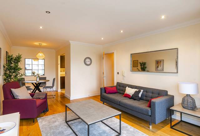 Apartment 17, Wyckham Place, Dundrum, Dublin 14