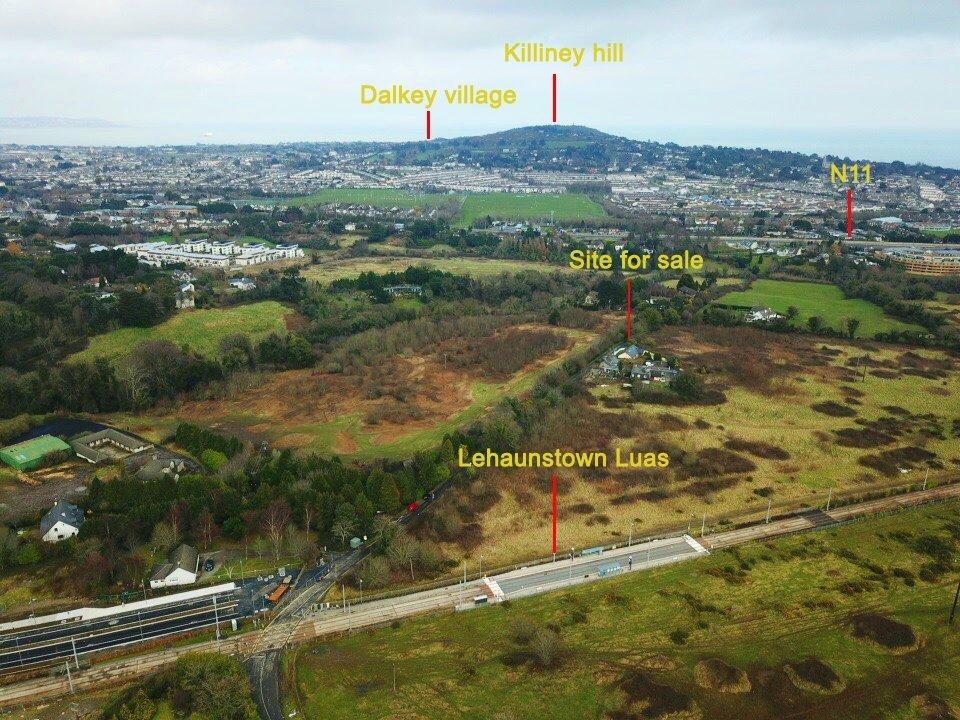 Lehunstown, Laughanstown, Co. Dublin