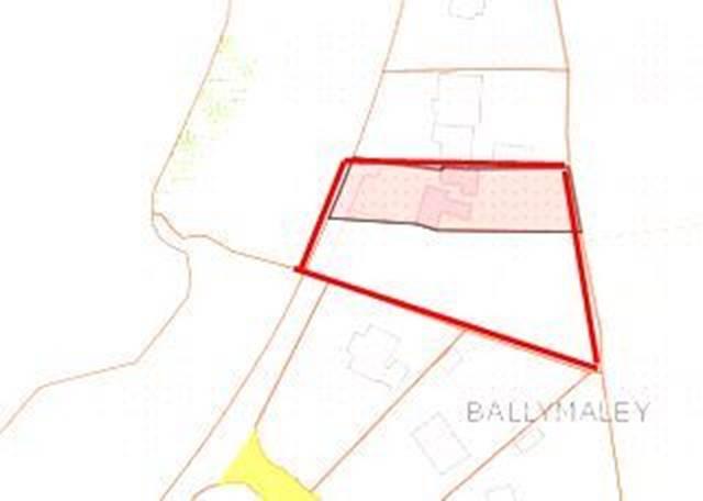 Ballyallia, Ennis, Co. Clare