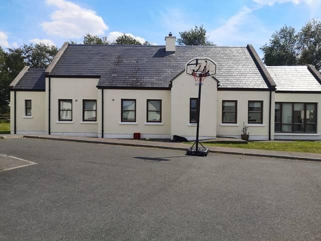 5 Port Alainn, Knockvicar, Cootehall, Co. Roscommon