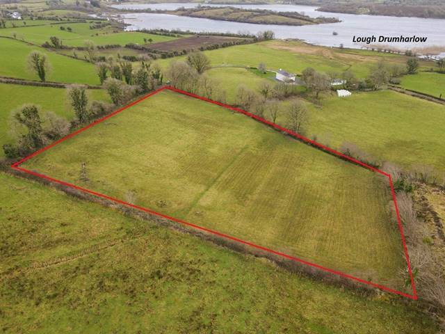 Foxhill, Cootehall, Co. Roscommon
