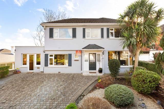 Woodview House, 24 Avoca Road, Blackrock, County Dublin