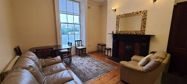 Apartment 2, 43 Pembroke Road, Ballsbridge, Dublin 4