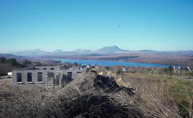 Glen, Carrigart, Co. Donegal