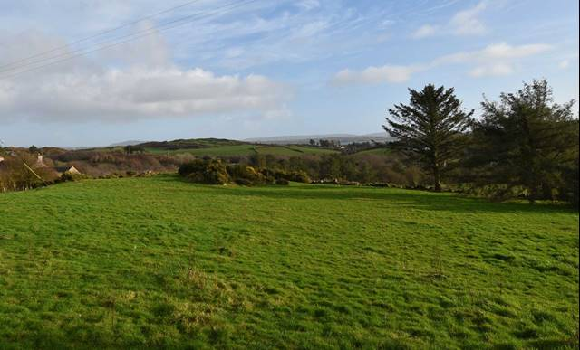 C. 3.3 acres at Cappaglass, Ballydehob