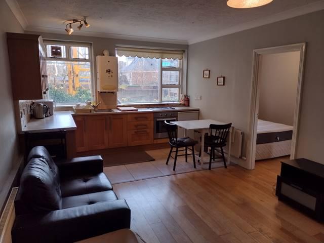 Apartment 14, Parkview, Harold's Cross, Dublin 6