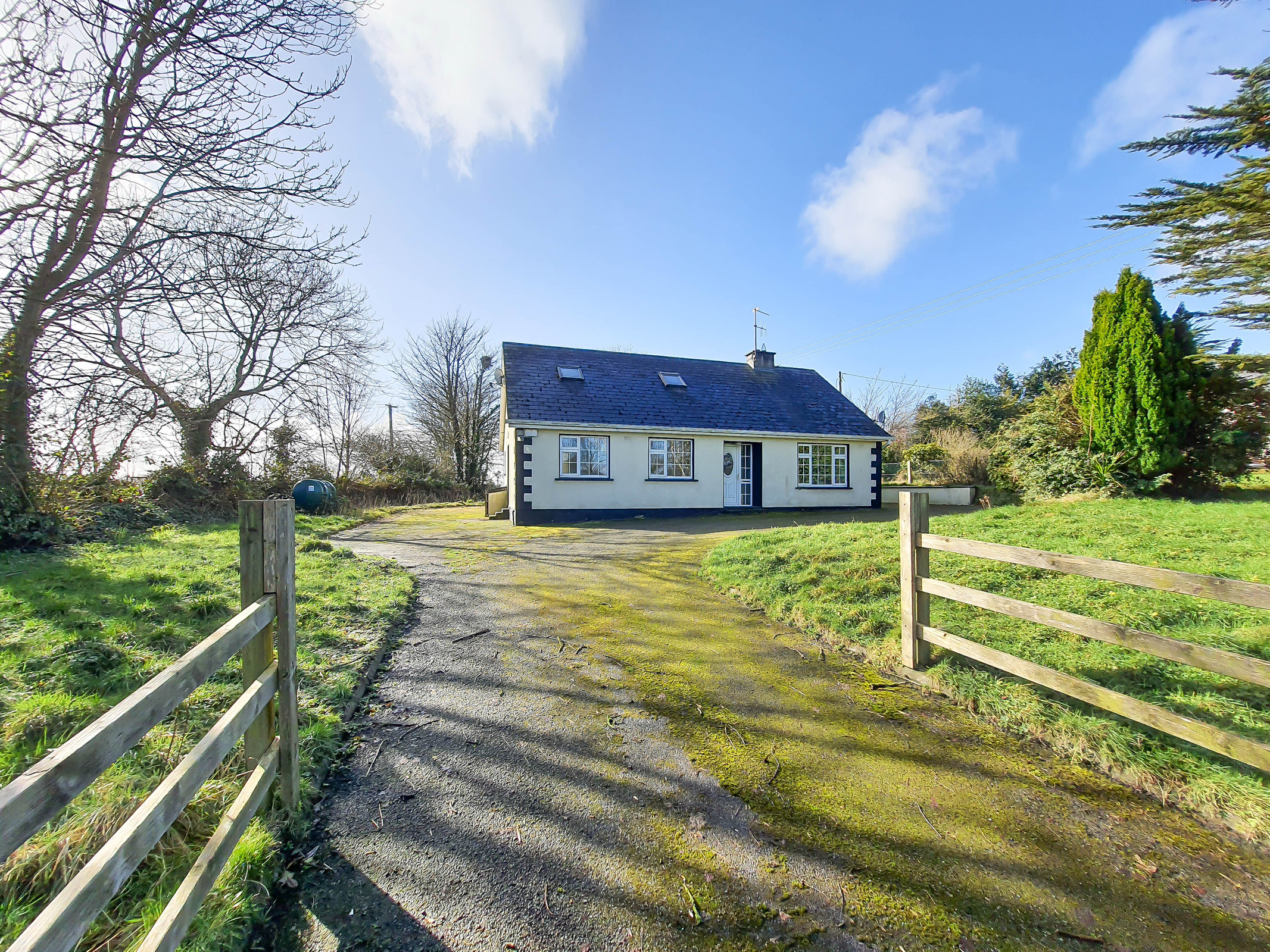 Station Road, Ferns, Co. Wexford