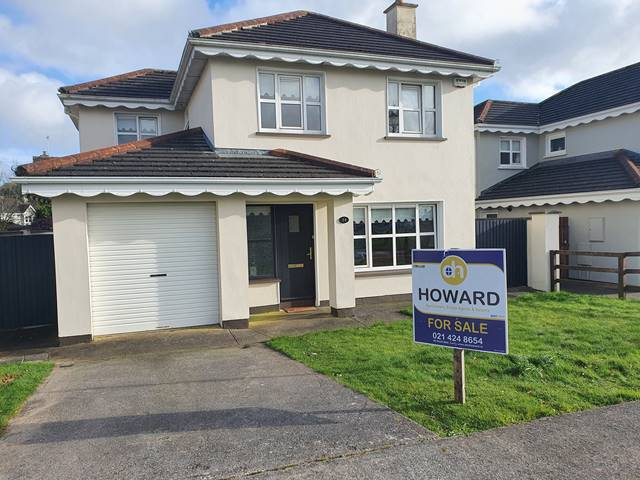 34 Gleann Rua, Ballygarvan, Co. Cork