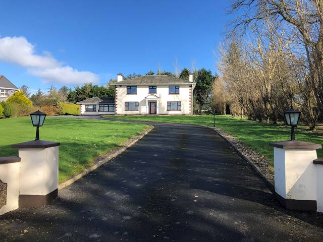 Newhall, Ennis, Co. Clare