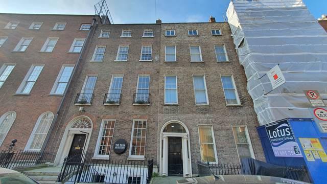 Flat 14, 38 Harcourt Street, Dublin 2