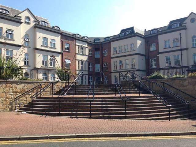 Carnegie Court, North Street, Swords, Co. Dublin