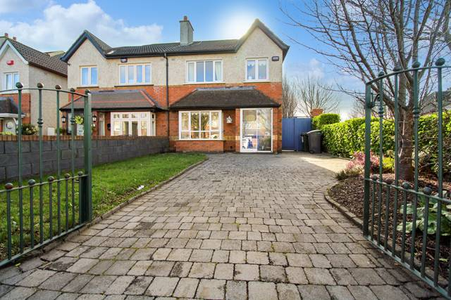 5 Ellensborough Court, Kiltipper Road, Kiltipper, Dublin 24