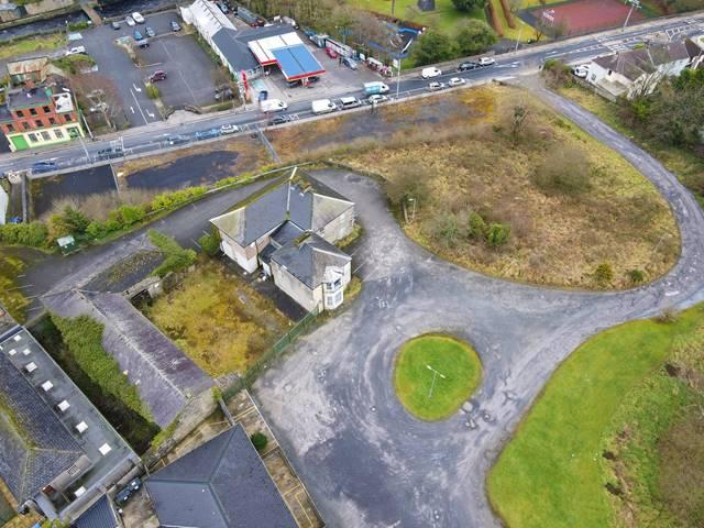 The Crescent, Boyle, Co. Roscommon