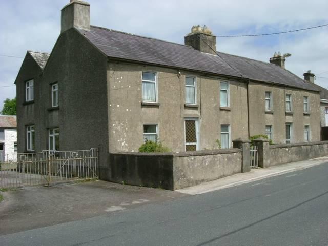 Abbeytown, Boyle, Co. Roscommon