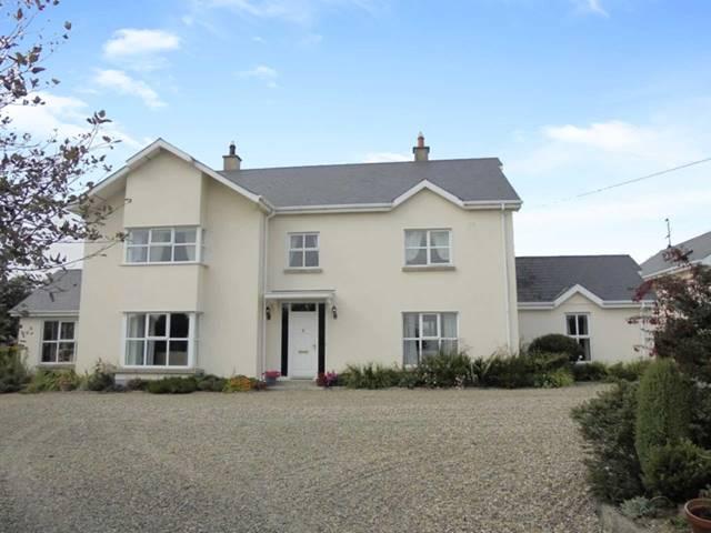 Tomanoole, Ballycarney, Enniscorthy, Co Wexford