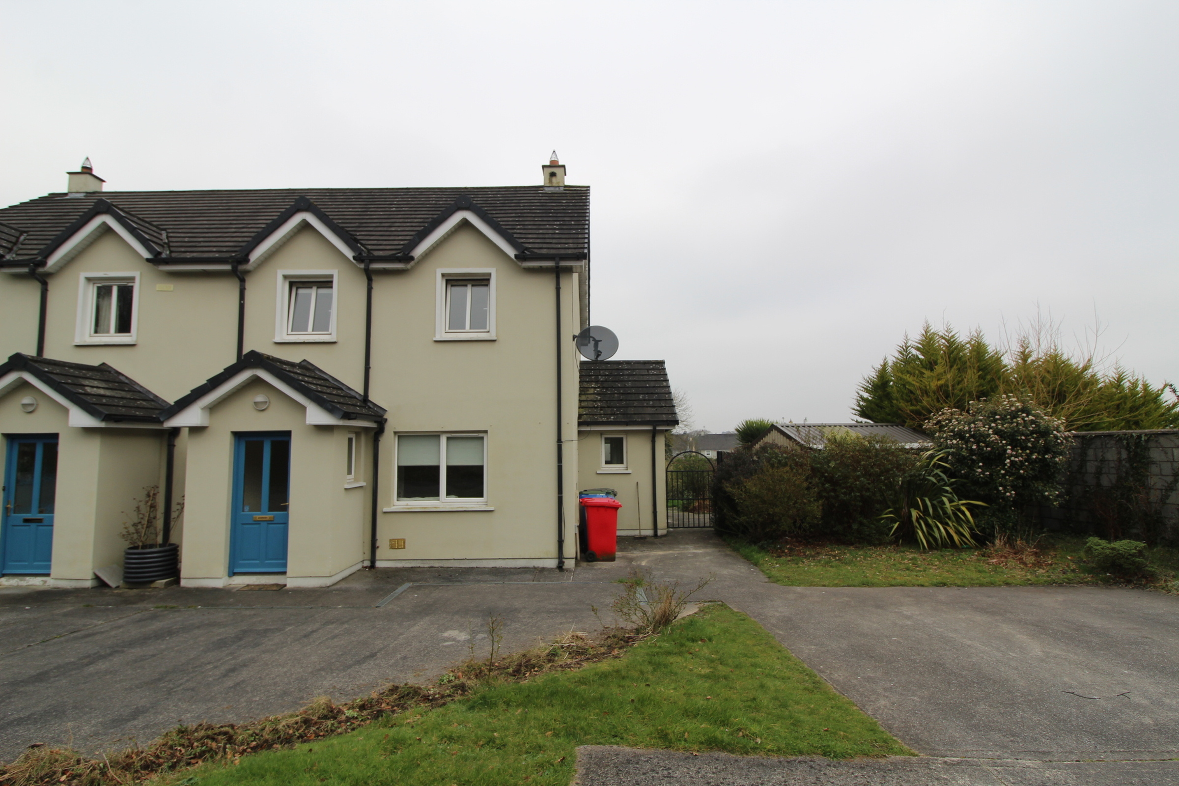 12 Ross Avenue, College Wood, Mallow, Co. Cork