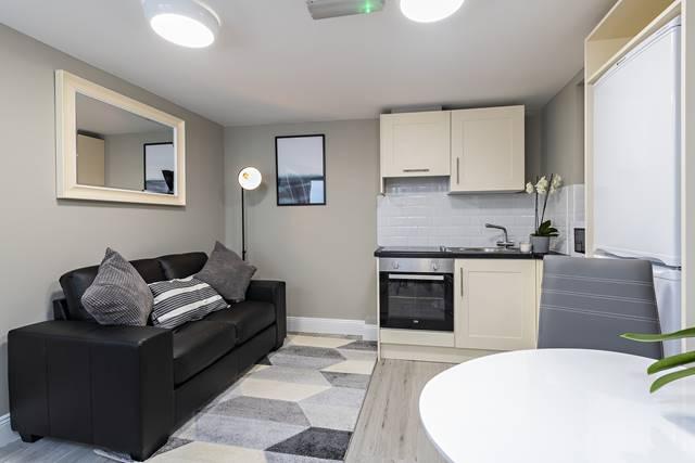 Apartment 1, 183 Phibsborough Road, Dublin 7