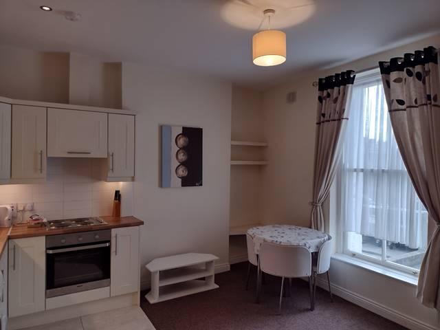 Flat 1, 14 Mountpleasant Avenue Upper, Ranelagh, Dublin 6