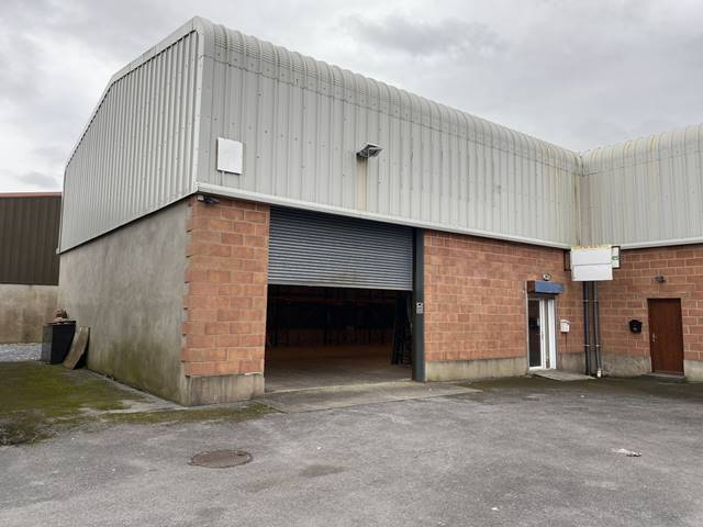 6 B, Quin Road Business Park, Quin Road, Ennis, Co. Clare