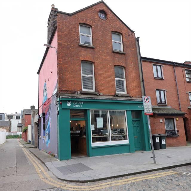 Haymarket, Smithfield, Dublin 7.
