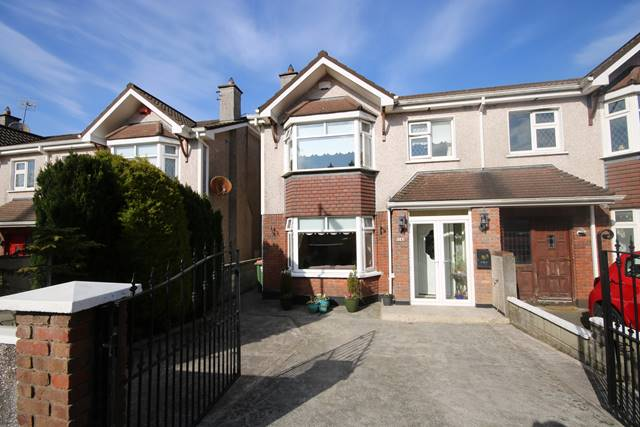 16 Bellevue Rise, Frankfield, Douglas, Co. Cork
