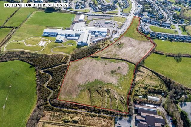 C. 8 Acres At Gortnaclohy, Skibbereen